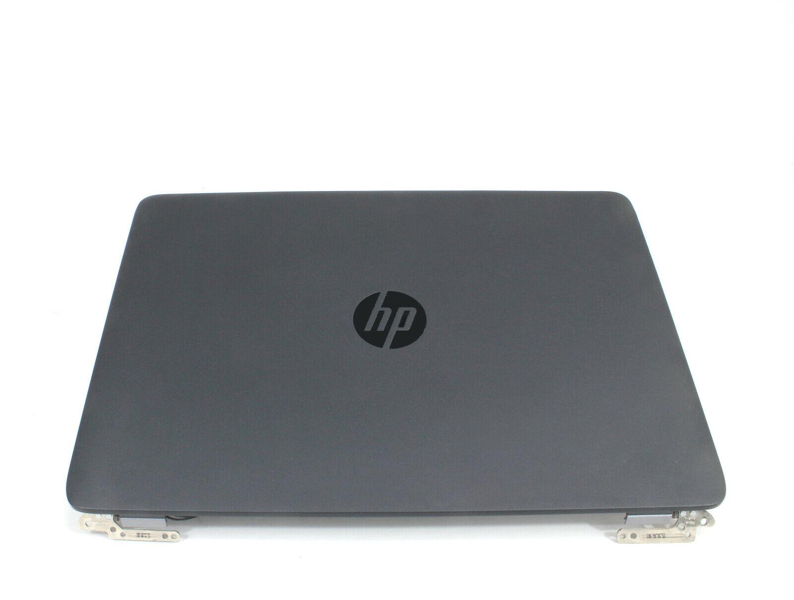 New for HP EliteBook 840 G3 Laptop LCD Back Rear Cover Top Lid /& Bezel 821161-001
