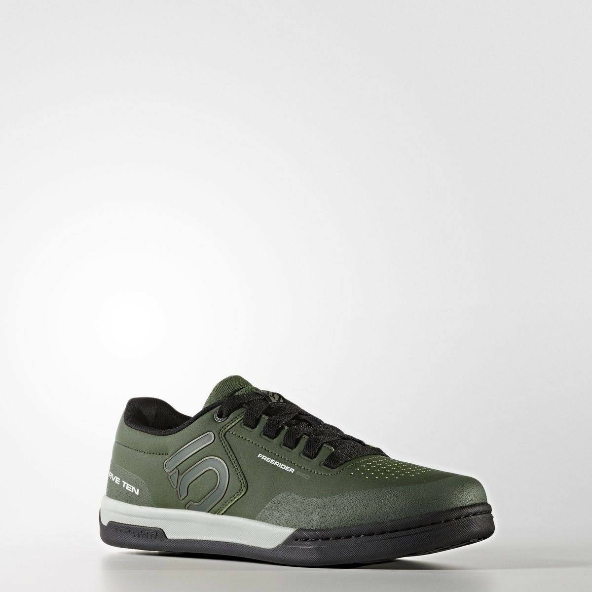 Five Ten 5.10 freerider pro Olive-cargo Platform pedal zapatos