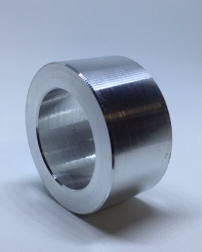 """WHEEL AXLE SPACER STAND OFF 3//4/"""" ID- 1 1//4/"""" OD HARLEY 17 SIZES BOLT SPACER"""