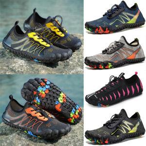 Mens-Water-Skin-Shoes-Aqua-Socks-Barefoot-Women-Swim-Diving-Surf-For-Beach-Yoga