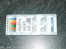 10 Seco DCMT 11T308-MF2 TP1501