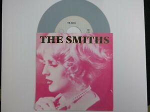 Smiths-Sheila-Take-A-Bow-NEW-MINT-German-import-7-inch-single-on-GREY-VINYL
