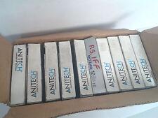 """Amiga FDD 5,25"""" disks 100pcs mods, progs, games."""