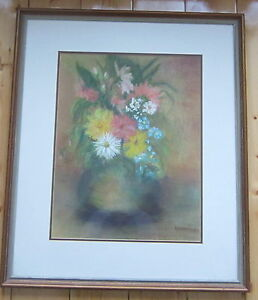 N-Harford-Floral-Still-Life-watercolor-by-Australia-artist-141