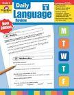 Daily Language Review Grade 6 Norris Jill Paperback Oct 2000