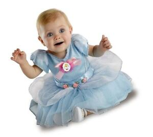 d9fde8e0234c NWT INFANT CINDERELLA PRINCESS COSTUME - 12-18 MONTHS DISNEY ...