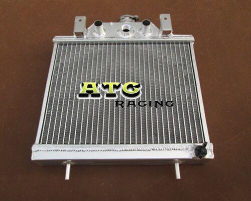 For Polaris Sportsman 500 400 Sport 1996-1999 1997 96 97 98 99 Aluminum Radiator