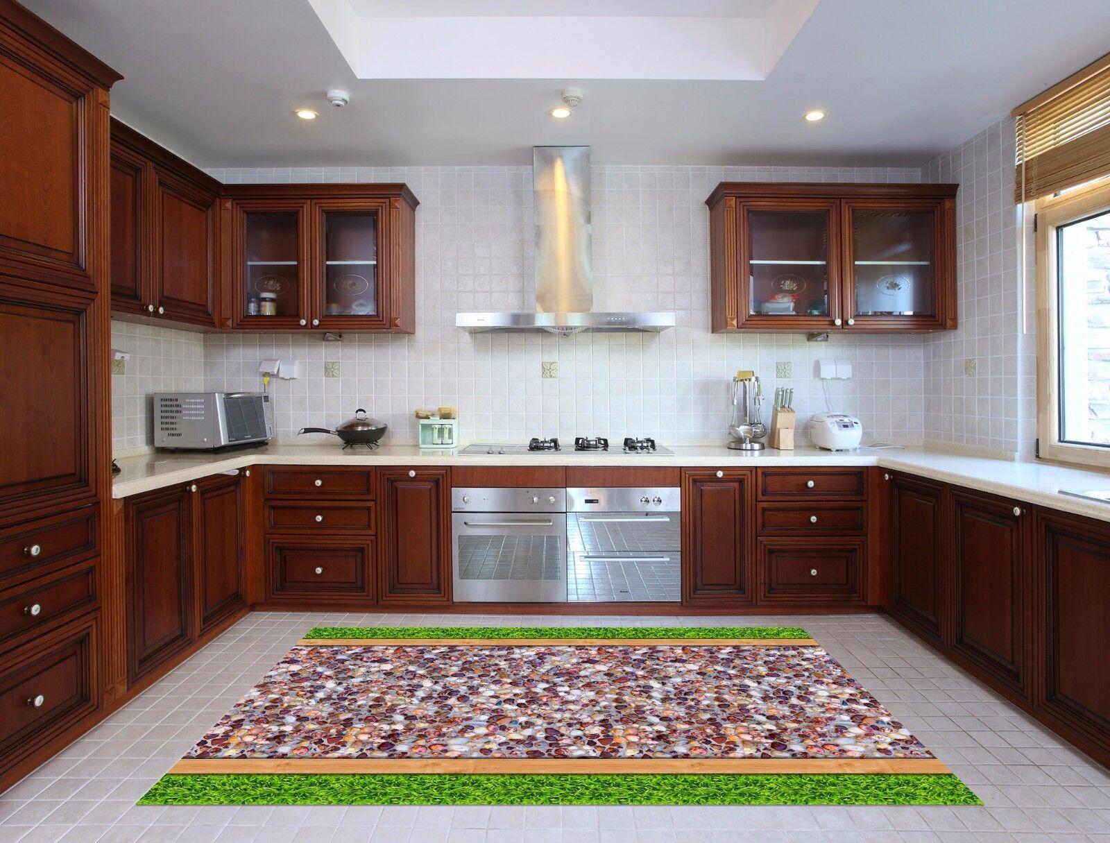 3D Stone Texture 755 Kitchen Mat Floor Murals Wall Print Wall Deco UK Carly