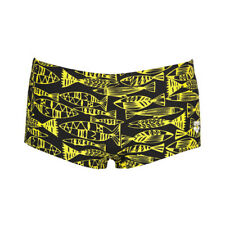 267f77ac37 item 7 ARENA -M FISK LOW WAIST SHORTS - BLACK YELLOW STAR SIZE 24  (2A358-53) -CLEARANCE -ARENA -M FISK LOW WAIST SHORTS - BLACK YELLOW STAR  SIZE 24 ...