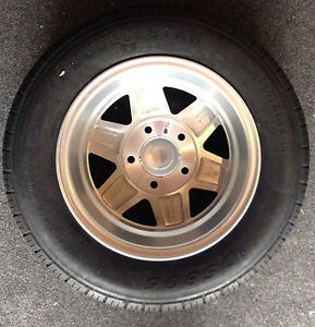 13-034-Alloy-Wheel-Spare-Mag-Wheel-New-Tyre-Rim-Suits-Boat-Box-and-Car-Trailer