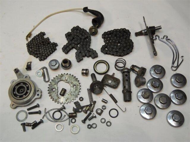 Cb750 Cb750k Cb750k2 Misc Engine Parts
