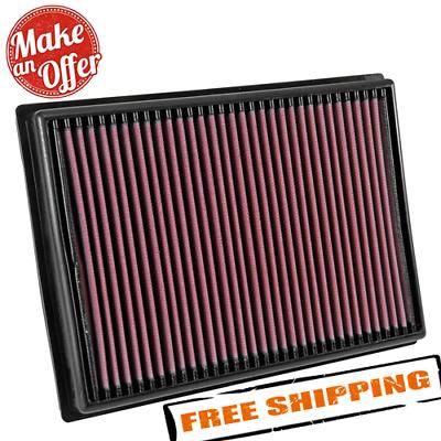 Filtro de aire filtro nuevo k/&n filters 33-2485