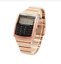 Casio-CA-506C-5A-Calculator-Rosegold-Watch-for-Men-and-Women thumbnail 3