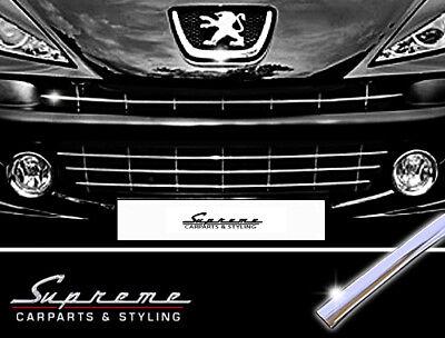 6M 20FT Chrom Flexibel Auto-kanten Schutz Zierleisten Form Streifen Praktisch