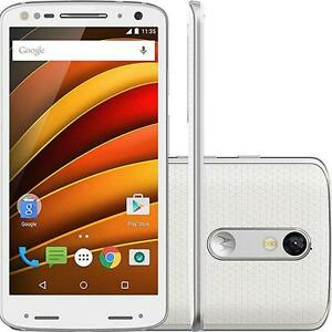 Moto X Force 32GB|5.4 inch| 3 GB Ram| 21/5 MP|4G...