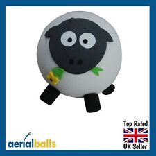 Cute Sheep Lamb Car Aerial Ball Antenna Topper - BEST SELLER!