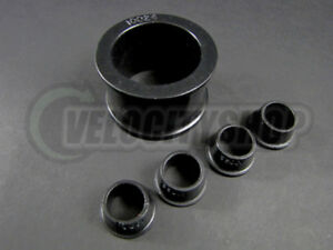 Energy-Suspension-Steering-Rack-Bushings-Black-92-95-Civic-94-01-Integra