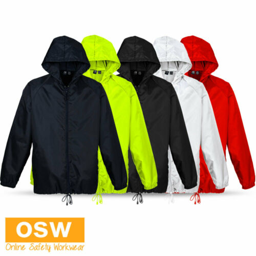 UNI ADULTS KIDS PONCHO OUTDOOR LIGHT WEIGHT STOREAWAY RAIN SPRAY JACKET