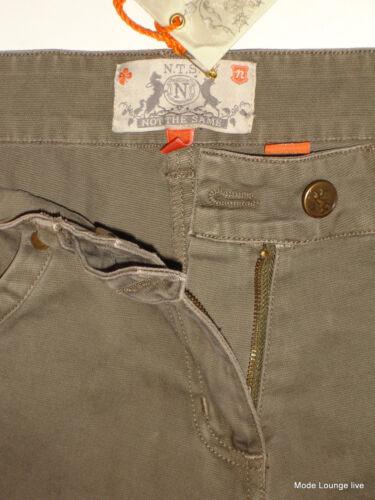 NTS non Jeans beige Pantaloni grigio stesso lo 1xpSnqw8