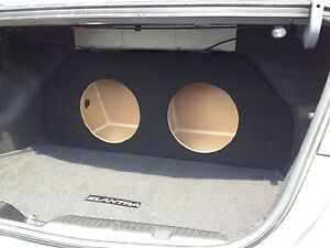 For-2011-2016-Hyundai-ELANTRA-Custom-Sub-Box-Subwoofer-Speaker-Enclosure