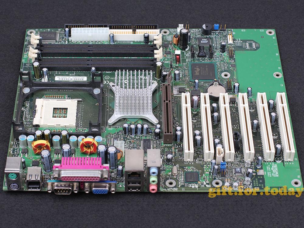 Support for Intel Desktop Board DGBF