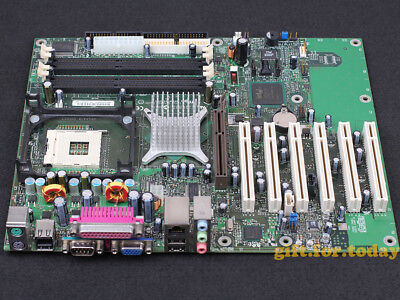 INTEL MOTHERBOARD D865GBF WINDOWS 8 X64 TREIBER