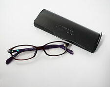 Oliver Peoples Alix OV5164 Women Optical Glasses Frames 1097 Sedona / Purple
