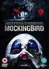 Mockingbird DVD 2015 Emily Alyn Lind Audrey Marie Anderson