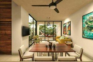 Villas en venta dentro de complejo diezcinco