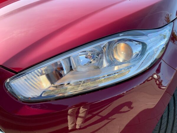 Ford Fiesta 1,0 SCTi 125 Titanium X - billede 5