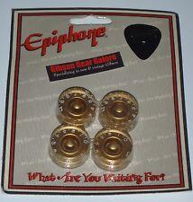 Epiphone Les Paul Knobs Speed Gold Set Guitar Parts Custom Firebird SG Explorer