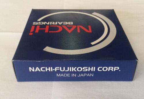 6900-2NSE NACHI roulement Japon 10x22x6mm Roulement à Billes 6900-2RS