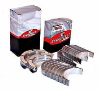 Dodge 6.7l Cummins Rod & Main Bearing Kit 2007-2012 Enginetech Half Flange Main
