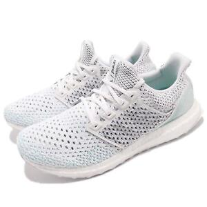 0573597d47f0b adidas UltraBOOST Parley LTD 4.0 Cloud Footwear White Blue Spirit ...