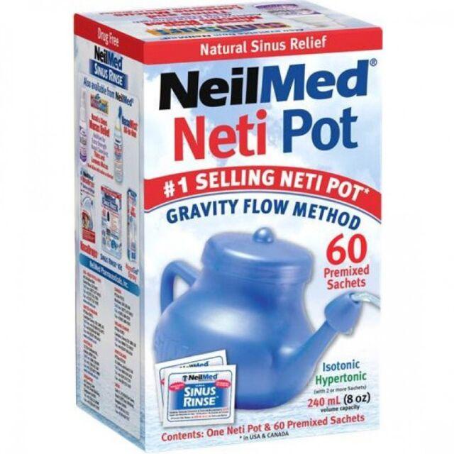Neilmed Netipot 60