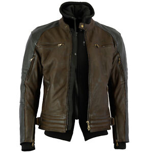 NEW-MENS-PREMIUM-NUBUCK-LEATHER-JACKET-WITH-REMOVABLE-HOODIE-SONS-ANARCHY-SALE