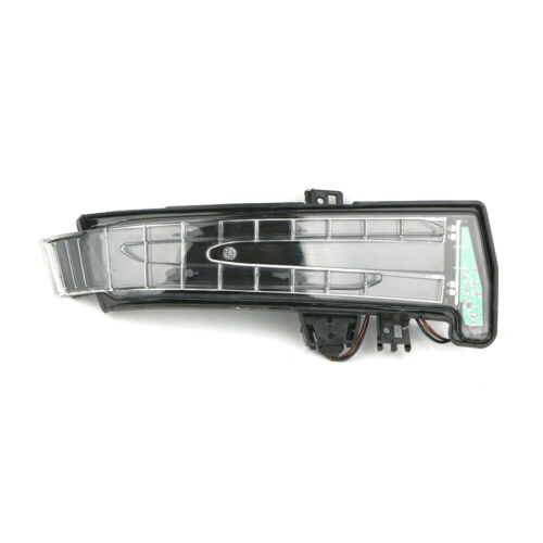 2x Links+Rechts LED Spiegelblinker Laufblinker Für Mercedes-Benz W204 W212 W221