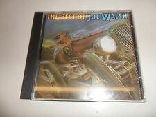 Cd  Best of Joe Walsh von Joe Walsh