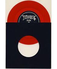 "EVILE - Darkness Shall Bring Death (Ltd.7"") EP"