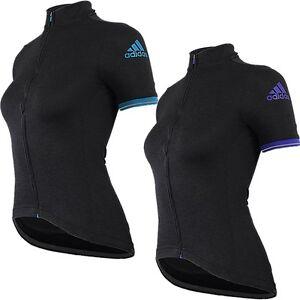 Adidas Supernova Cycling Top women's cycling jersey cycling jacket ...
