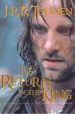 The Fellowship of the Ring (The Lord of the Rings, Part 1)-ExLibrary