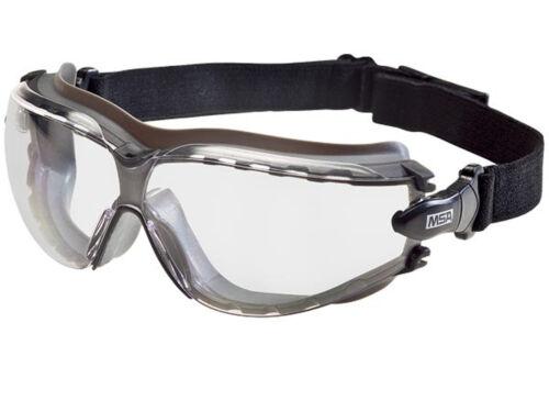 Vollsichtbrille Schutzbrille Vollsichtschutzbrille Augenschutz(MSA-ALTIMETER)