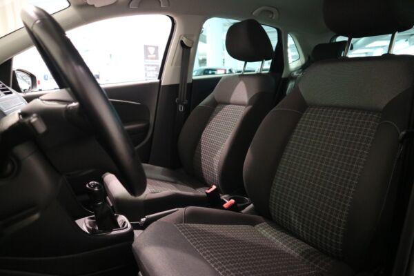 VW Polo 1,4 TDi 90 Comfortline BMT - billede 4