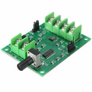 Easy-To-Install-5v-12v-Dc-Brushless-Motor-Driver-Controller-Hard-Drive-Motor-EJ
