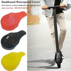 Dashboard-Panel-Waterproof-Silicone-Cover-For-Ninebot-Scooter-ES1-ES2-ES3-ES4
