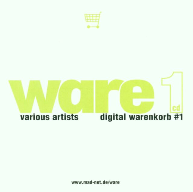Various - DIGITAL WARENKORB 1