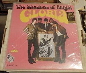 Shadows Of Knight Gloria Sundazed 180 Gram Audiophile