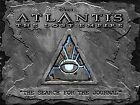 Disney's Atlantis: The Lost Empire -- Search for the Journal (PC, 2001)
