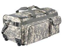 ACU UCP AT DIGITAL Army Trolley Outdoor camouflage Reisetasche Tasche Travel Bag