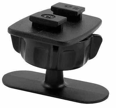 "GN010-SBH: Arkon 1.5"" Adhesive Car Mounting Pedestal - Dual-T Pattern Compatible"
